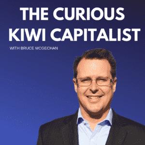 The Curious Kiwi Capitalist