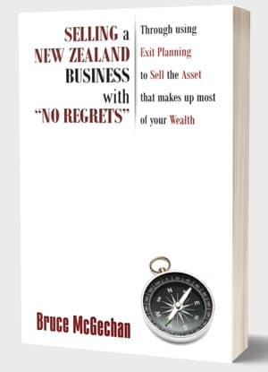 Book: Selling a NZ Business with No Regrets
